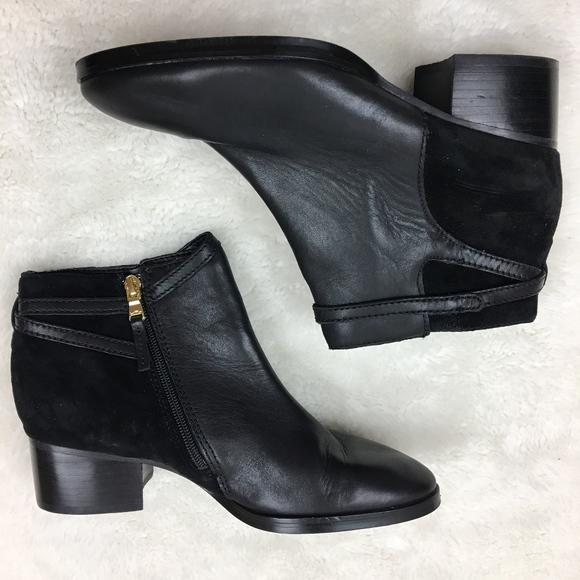 1f9bbfcf66 Lauren Ralph Lauren Shoes   Womens Damara Ankle Bootie 8   Poshmark